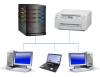 Configurazione rete e condivisione