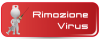 Rimozione Malware e Virus